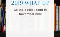 November Wrap-Up