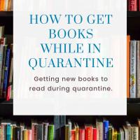 How to Get Books While in Quarantine