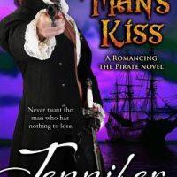 Dead Man's Kiss by Jennifer Bray-Weber