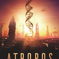 Atropos by John Japuntich