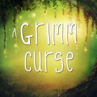 A Grimm Curse by Janna Jennings