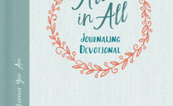 All in All Journaling Devotional by Sophie Hudson
