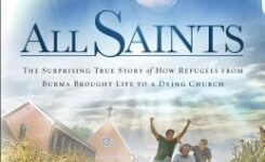 All Saints by Michael Spurlock with Jeanette Windle