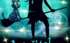 Book Review: A Witchy Business by Danica Britton
