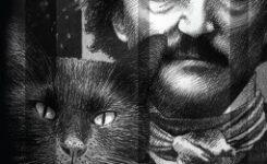 Edgar Allan Poe: The Ambiguity of Death by Giuseppe Cafiero
