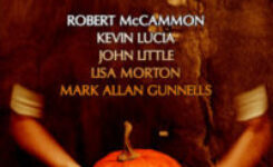 Book Review: Halloween Carnival Volume 1