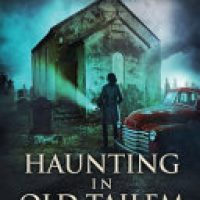 Haunting in Old Tailem by Janice Tremayne