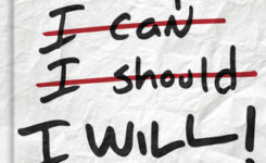 I Will by Thom S. Rainer