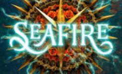 SNEAK PEEK of Seafire by Natalie C. Parker
