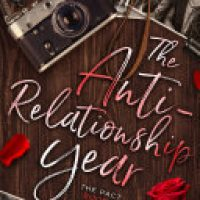 The Anti-Relationship Year by Katie Wismer