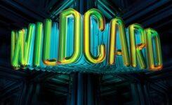 SNEAK PEEK of Wildcard by Marie Lu