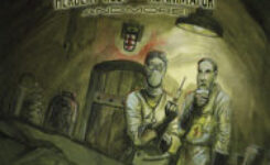 Book Review: The Zombie Stories of H.P. Lovecraft