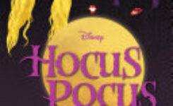 Hocus Pocus & The All-New Sequel by A. W. Jantha