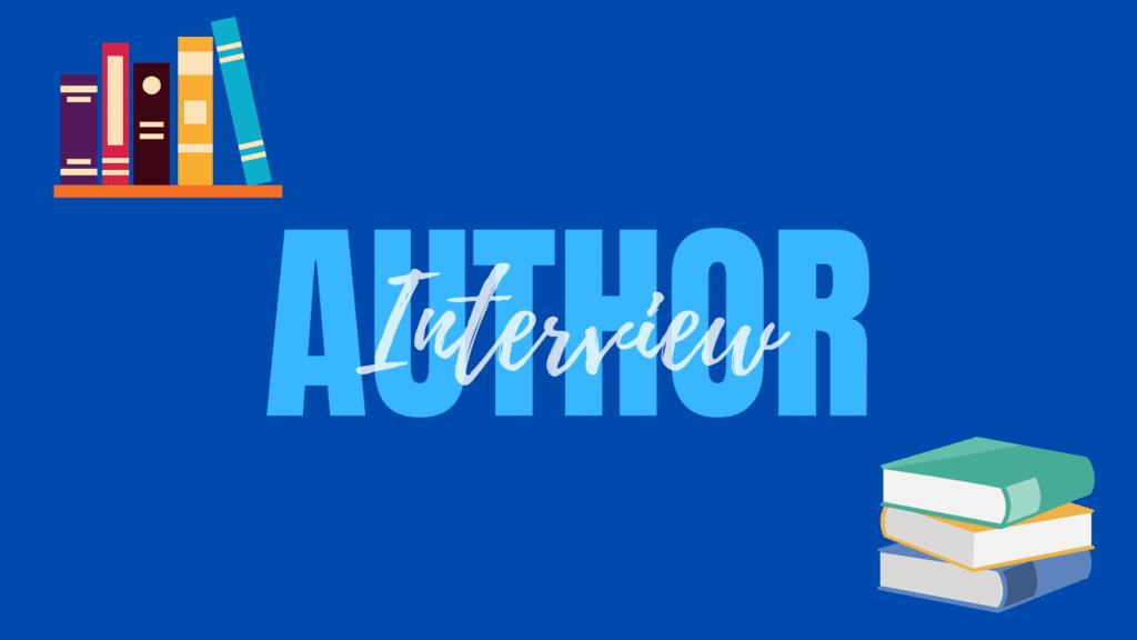 Author Interview Banner