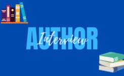 Author Interview: Dr. Stuart Knott