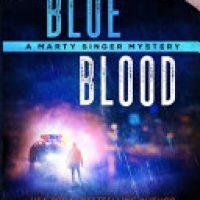 Blueblood by Matthew Iden