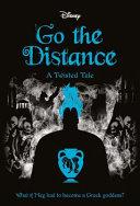Go the Distance by Jen Calonita