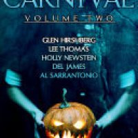 Halloween Carnival Volume Two by Brian James Freeman