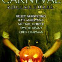 Halloween Carnival Volume 3 by Brian James Freeman