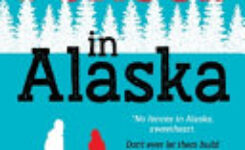 No Fences in Alaska by Glen Sobey