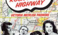 Stars of the Rock 'N' Roll Highway by Victoria Micklish Pasmore